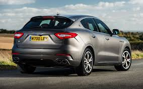 maserati levante wallpaper images of 2016 maserati levante wallpaper sc