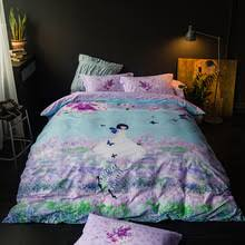 online get cheap kids butterfly duvet cover aliexpress com