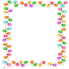 lights frame clipart clipartxtras