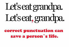 Funny Grammar Memes - 20 images that prove grammar and punctuation are important