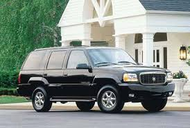 97 cadillac escalade vwvortex com were suvs considered a premium luxury item in the 90 s