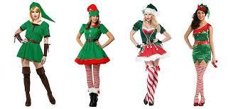 20 Christmas Elf Costumes Kids Adults U0026 Women 2016 Modern