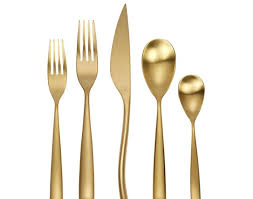 flatware rental flatware gold flatware rental michigan sets for 12 bulk buy gold