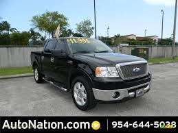 f150 ford lariat supercrew for sale 2006 ford f150 lariat supercrew in black c69861 jax sports