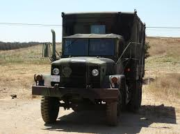 jeep van truck 1970 kaiser jeep m109a3 2 5 ton 6 6 shop van for sale u2013 mark u0027s