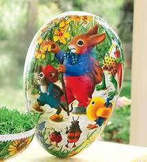 Easter Egg Decorations Amazon by Easter Egg Popper Game Orientaltrading Com 4 2 Baskets 6