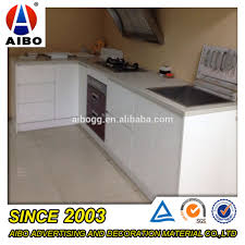 Factory Direct Kitchen Cabinets Plastic Kitchen Cabinet Board Plastic Kitchen Cabinet Board