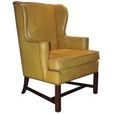 Winged Armchairs For Sale Furniture High Back Winged Armchair Modern Wingback Chair