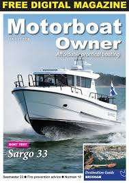 motorboat owner august 2016 by digital marine media ltd issuu