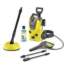 Cleaning Patio With Pressure Washer High Pressure Washer K 3 Premium Home T150 Kärcher International