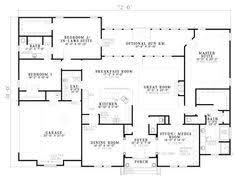 colonial home plans circular stair 5000 sf 2 story 4 br 5 bath 4