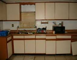 Kitchen Cabinets Facelift Run Down Cabinets Maybe They Need A Facelift Granite