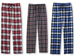 hanes s flannel pajama only 7 99 free ship to store