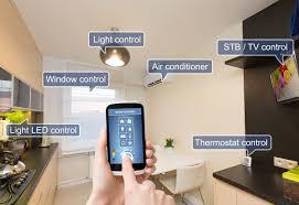 smart home automation home