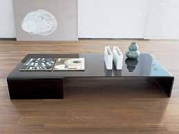 low modern coffee tables stacked books coffee table stack of
