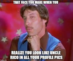 Uncle Rico Meme - image tagged in uncle rico imgflip