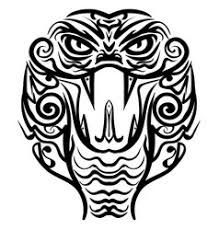 king cobra vector images 90