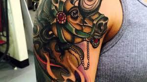 tattoos of 2014 brandon hicks at stay true tattoo in oklahoma