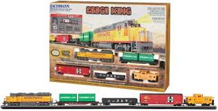ho sets electric sets bachmann trains bachmann