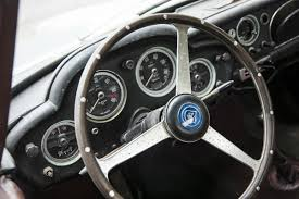aston martin dashboard 1959 aston martin db4 2 seat coupé classicregister