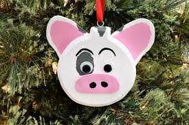get crafty with themed ornaments fandango