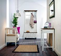 hallway design with antique furniture interior design ideas