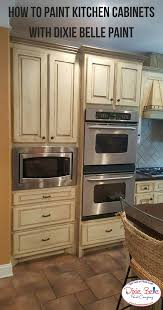 is chalk paint recommended for kitchen cabinets how to paint kitchen cabinets dixie paint company