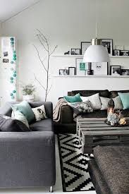 Blue And Black Living Room Decorating Ideas Best 25 Grey Couch Rooms Ideas On Pinterest Living Room