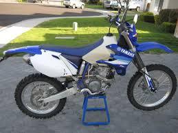 2005 yamaha wr250f moto zombdrive com