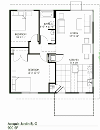 beach bungalow house plans home plan 1200 square feet best of beach bungalow house 168 plans
