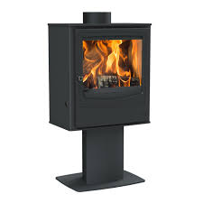 Pedestal Wood Burning Stoves Wood Burning And Multi Fuel Stoves Arada Putting Warmth At The