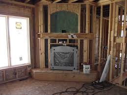 electric fireplace insert installation binhminh decoration