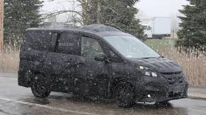 spy photos show next generation nissan serena could be heading to u s