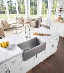 Kitchen  Kitchen Sinks Sterling Kitchen Sink Clips Farm Sinks - Sterling kitchen sinks
