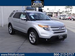 28 2011 ford explorer limited owners manual 110104 ford