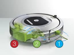 cleaning robots irobot roomba 620 robot vacuum cleaner review