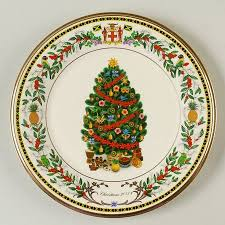 Lenox Christmas Ornaments 2015 Australia by Lenox Christmas Trees Around The World At Replacements Ltd