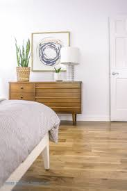 mid century modern bedroom daily house and home design