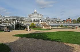 botanical garden rosenborg castle u0026 nyhavn velkommen