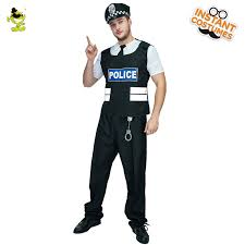 China Man Halloween Costume Buy Wholesale Mens Police Costume China Mens Police