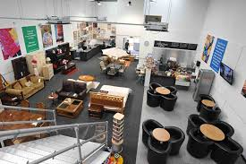 ikea furniture donation daisy chain charity superstore in stockton on tees britain s poshest