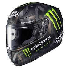 monster motocross jersey hjc 2017 rpha 11 pro monster energy helmet motorcycle street