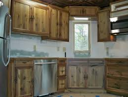 Best Wood Stain For Kitchen Cabinets by Best Stain For Unfinished Alder Kitchen Cabinets