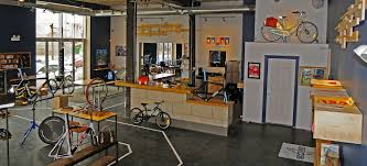 Wildfire Designs Bicycles by New Chicago Retailer To Bring Full Bar Café And Bike Shop