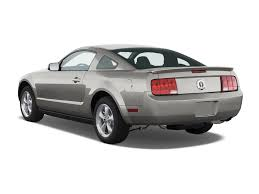 2012 mustang v6 hp 2008 ford mustang reviews and rating motor trend