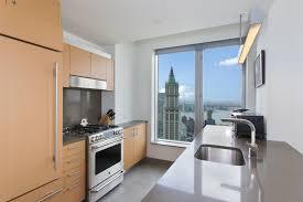corcoran 8 spruce st apt 55a financial district rentals