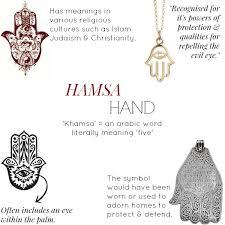 inspired by the hamsa muru jewellery