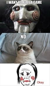 Angry Cat No Meme - the best of grumpy cat 70 pics