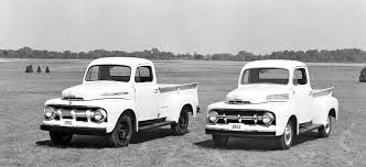 ford truck png 1951 ford f 1 pickup quarto drives