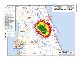 Melbourne Florida Map by On Air Stations Dtv America